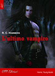 copertina ultimo vampiro