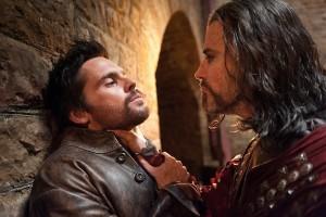 C'è anche il conte Dracula, ispiratore di un certo romanzo