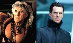 Magari la somiglianza non è così evidente...