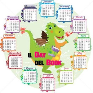 Il day del Book