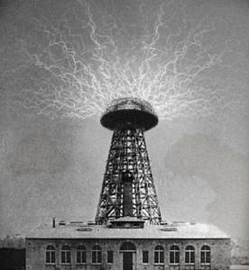 La torre di Tesla