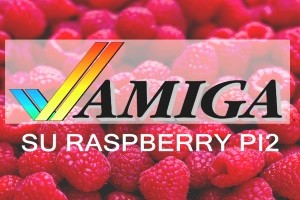 [Tutorial] Come configurare un hard disk Amiga su WinUAE e Raspberry Pi 2