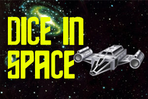 [PRINT & PLAY] Dice in Space